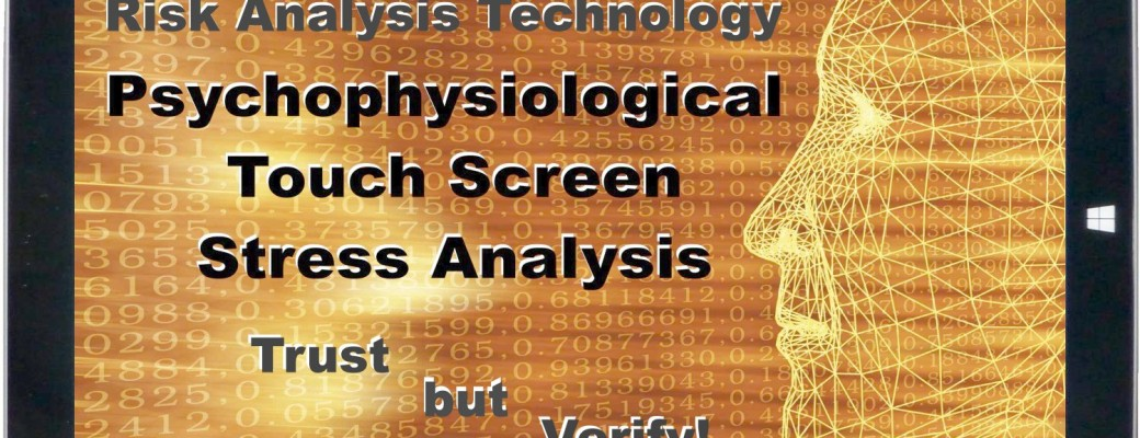 Investigative Analytical Focus Technology with 3 U.S. Patents